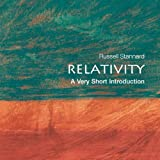 img - for Relativity: A Very Short Introduction book / textbook / text book