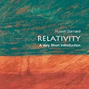 Relativity: A Very Short Introduction | [Russell Stannard]