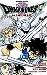 Dragon quest - La quête de Dai, tome 5