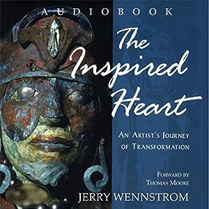 The Inspired Heart Audiobook