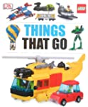 LEGO Things That Go