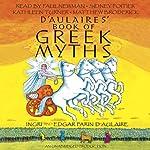 D'Aulaires' Book of Greek Myths | Ingri d'Aulaire,Edgar Parin d'Aulaire