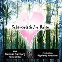 Schamanistische Reise: Der Schamane in mir Hörbuch von Dietmar Salzburg Gesprochen von: Dietmar Salzburg