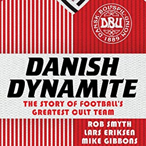Danish Dynamite Audiobook