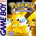 Pokemon - Yellow Version - Game Boy C...