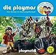 Die Playmos - Folge 15: Schatzsuche. H�rspiel.