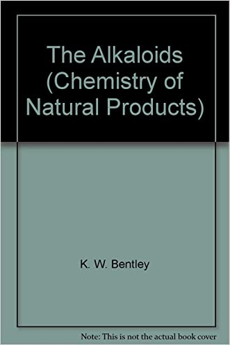 The alkaloids (Chemistry of natural products)