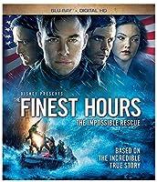 The Finest Hours [Blu-ray] from Walt Disney Studios