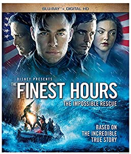 The Finest Hours [Blu-ray] from Walt Disney Studios
