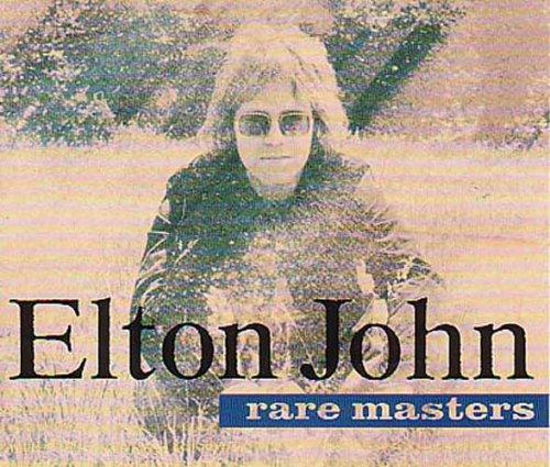 Elton John - Chartbusters Go Pop!