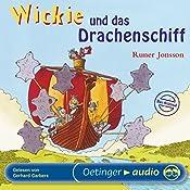 Wickie und das Drachenschiff | Runer Jonsson