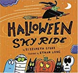 Halloween Sky Ride (0823418707) by Elizabeth Spurr