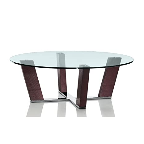 Cory Round Coffee Table