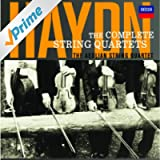Haydn: The Complete String Quartets (22 CDs)