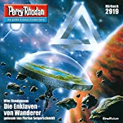 Die Enklaven von Wanderer (Perry Rhodan 2919) | Wim Vandemaan