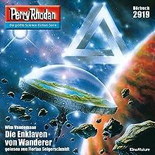Die Enklaven von Wanderer (Perry Rhodan 2919) Hörbuch von Wim Vandemaan Gesprochen von: Florian Seigerschmidt