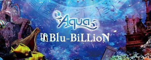 Aqua (通常盤)