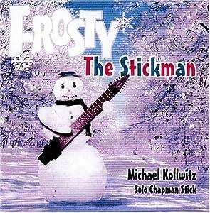 Frosty The Stickman