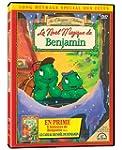 Le Noel de magique de Benjamin (Versi...