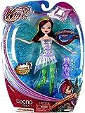 """Winx 11.5"""" Deluxe Fashion Doll Sirenix - Tecna"""
