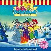 Der Hexenfluch (Bibi Blocksberg 35)   Elfie Donnelly