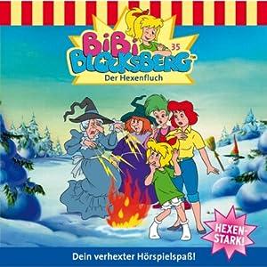 Der Hexenfluch (Bibi Blocksberg 35) Hörspiel