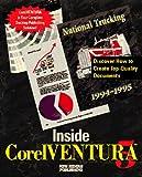 img - for Inside Corelventura 5 book / textbook / text book