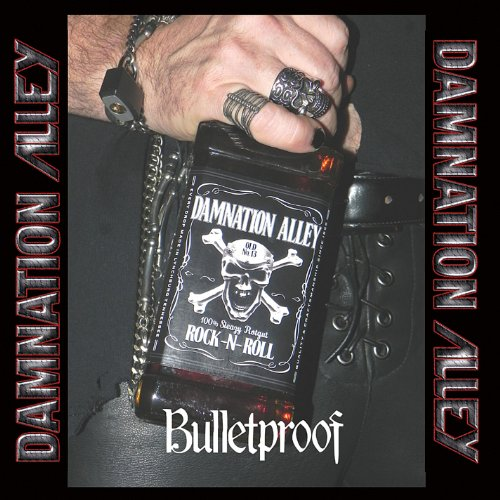 Damnation Alley - Bulletproof