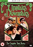 Upstairs, Downstairs: The Complete Third Series packshot