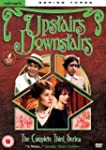Upstairs Downstairs - The Complete Th...