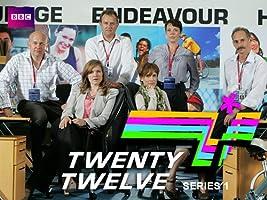 Twenty Twelve - Season 1