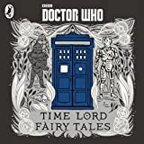 img - for Doctor Who: Time Lord Fairy Tales book / textbook / text book