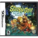 Scooby Doo Spooky Swamp - Nintendo DS