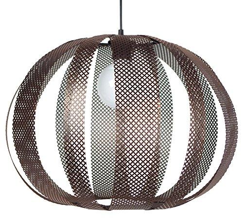 tosel-15543-iberica-lampada-a-sospensione-in-lamiera-di-acciaio-e-vernice-in-bronzo-epossidico-460-x