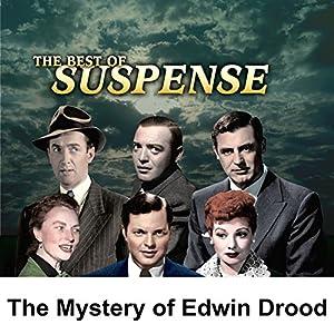 Suspense: The Mystery of Edwin Drood Radio/TV Program