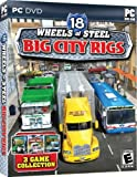 18 Wheels of Steel Big City Rigs - PC