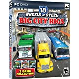 18 Wheels of Steel Big City Rigs - PC ~ Valusoft