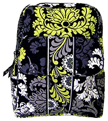 Vera Bradley Backpack (Baroque)