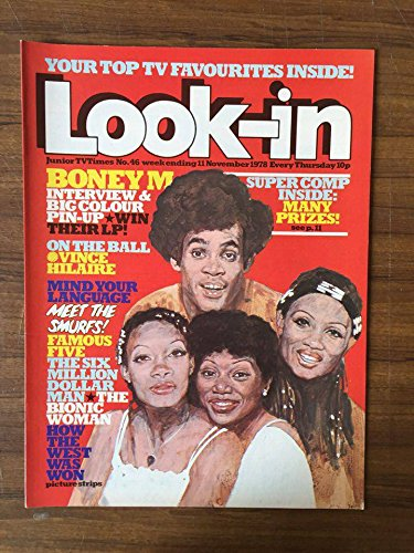 Look-in no 46 Nov 1978