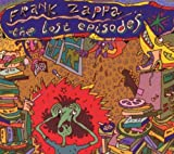 The Lost Episodes by Frank Zappa (1996-02-26)