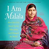 I Am Malala, Young Readers Edition: How One Girl Stood Up for Education and Changed the World