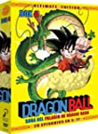 Dragon Ball - Box 4 [DVD]