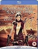 echange, troc Resident Evil: Extinction [Blu-ray] [Import anglais]