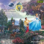 Thomas Kinkade Disney Collection: 201...
