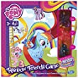 My Little Pony - B0405Eu40 - Jeu De Plateau - My Little Pony Rainbow Game