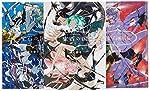 宝石の国 コミック 1-3巻セット (アフタヌーンKC)