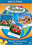 Disney Little Einsteins Fall 2008 DVD...