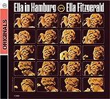 echange, troc Ella Fitzgerald - Ella in Hamburg