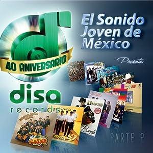 Sonido Joven De Mexico Presenta: 2nda Parte