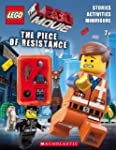 LEGO: The LEGO Movie: The Piece of Re...